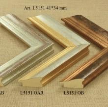 L5151 AB , L5151 OAR , L5151 OB
